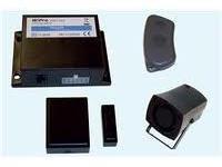 Sistema de Alarma Antirrobo Inalámbrico WI-PRO